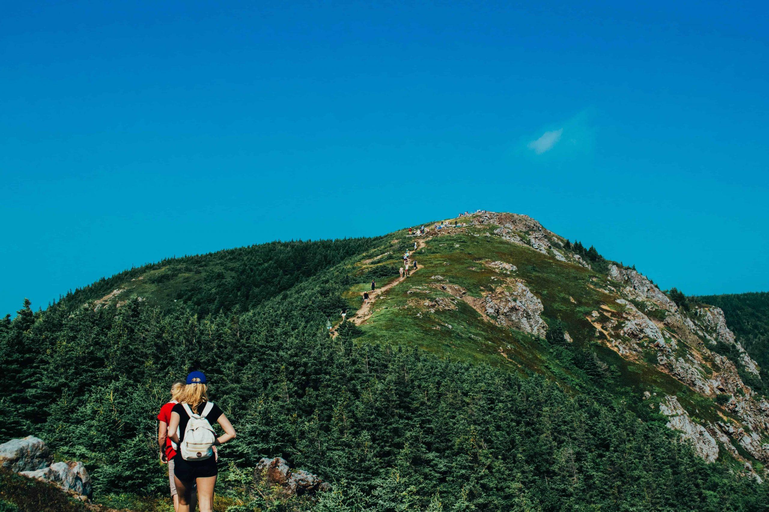 skyline trail canada