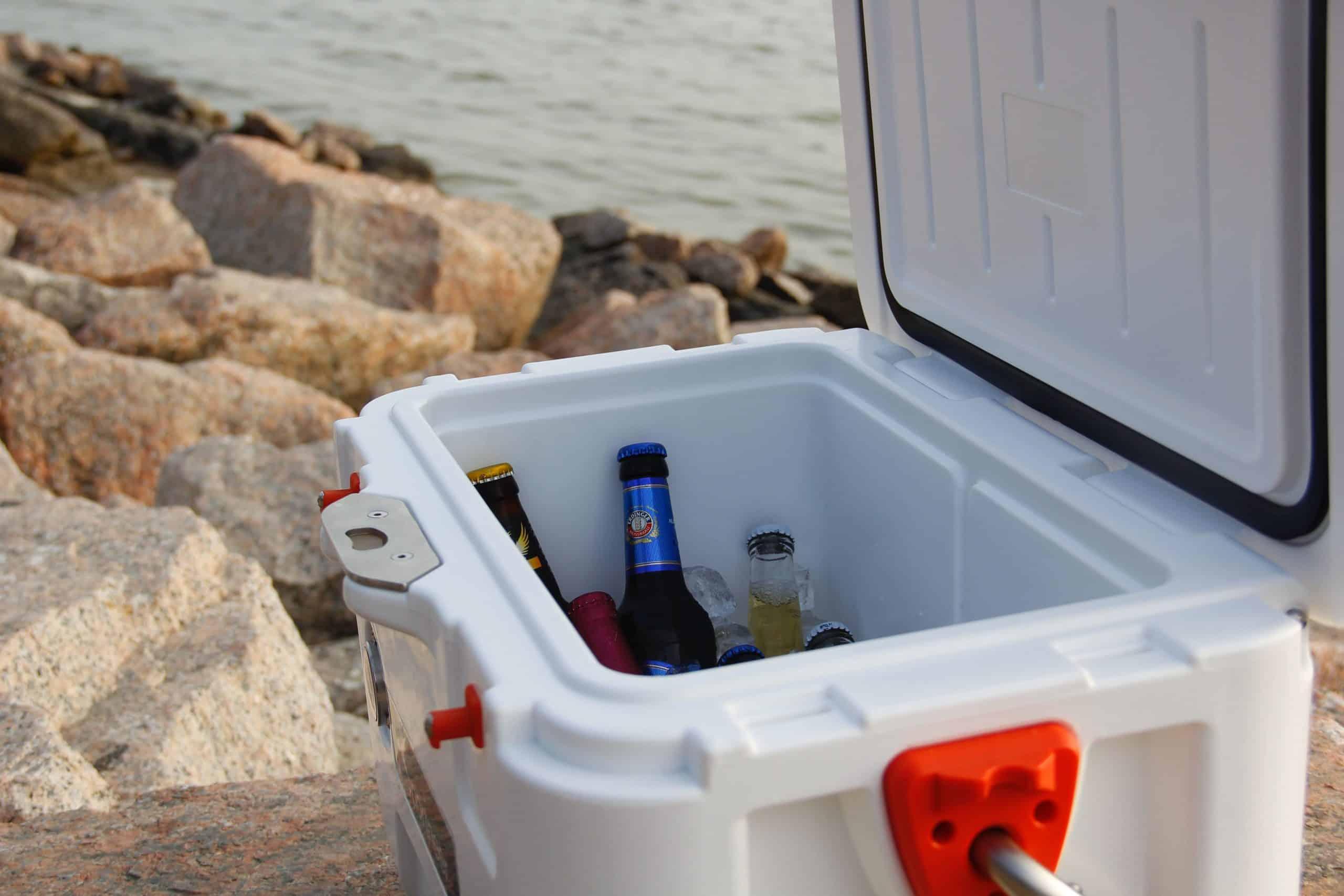 camp cooler