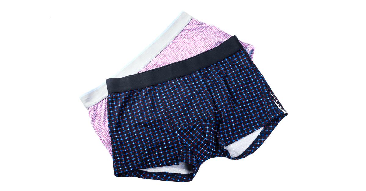 hiking underwear for men