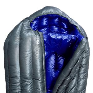 Summit sleeping bag lining
