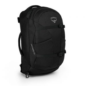 osprey farpoint 40 backpack front side 2