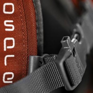 osprey farpoint 40 backpack compression straps