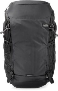 rei ruckpack 40 front