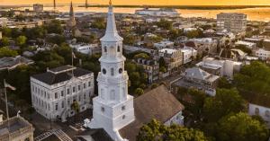 Charleston thumb