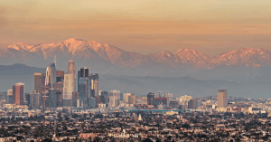 Los Angeles thumb