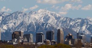Salt Lake City Thumb