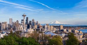 Seattle thumb