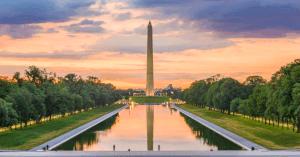 Washington Dc Thumb