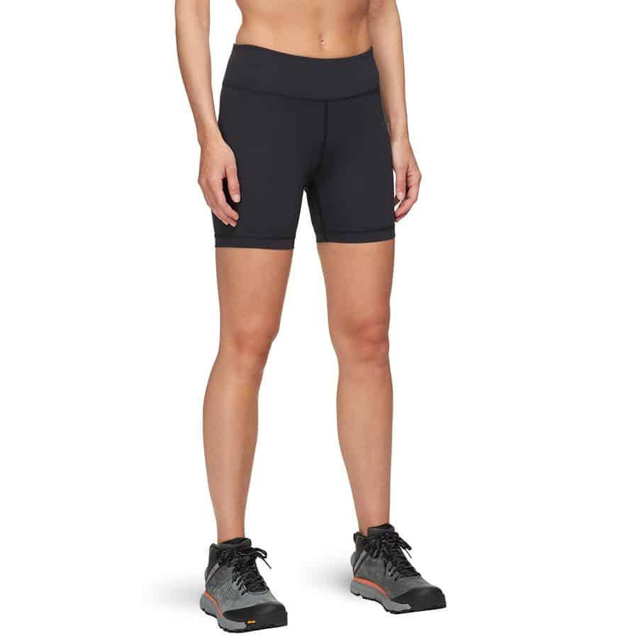 backcountry green mountain shorts