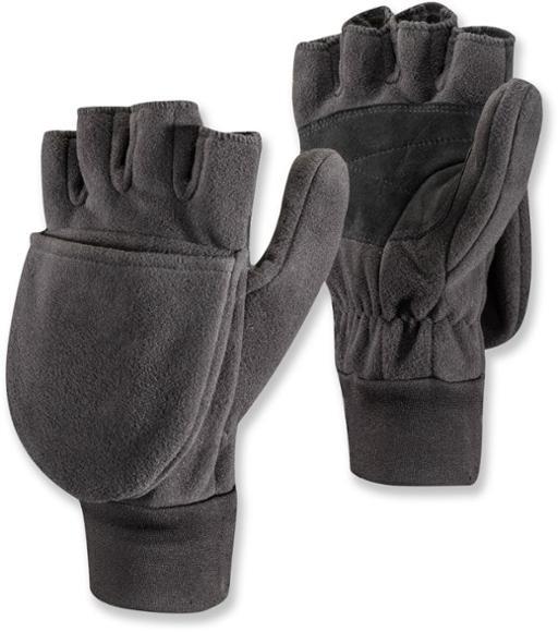 black diamond windweight convertible mittens