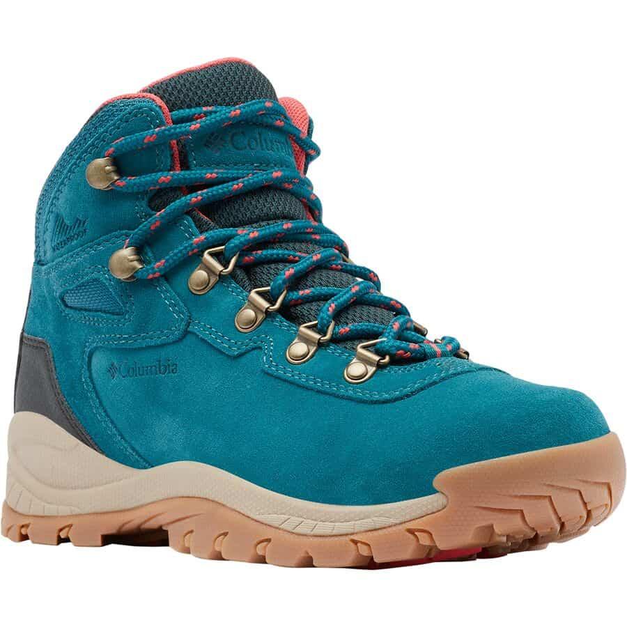 columbia newton ridge boots