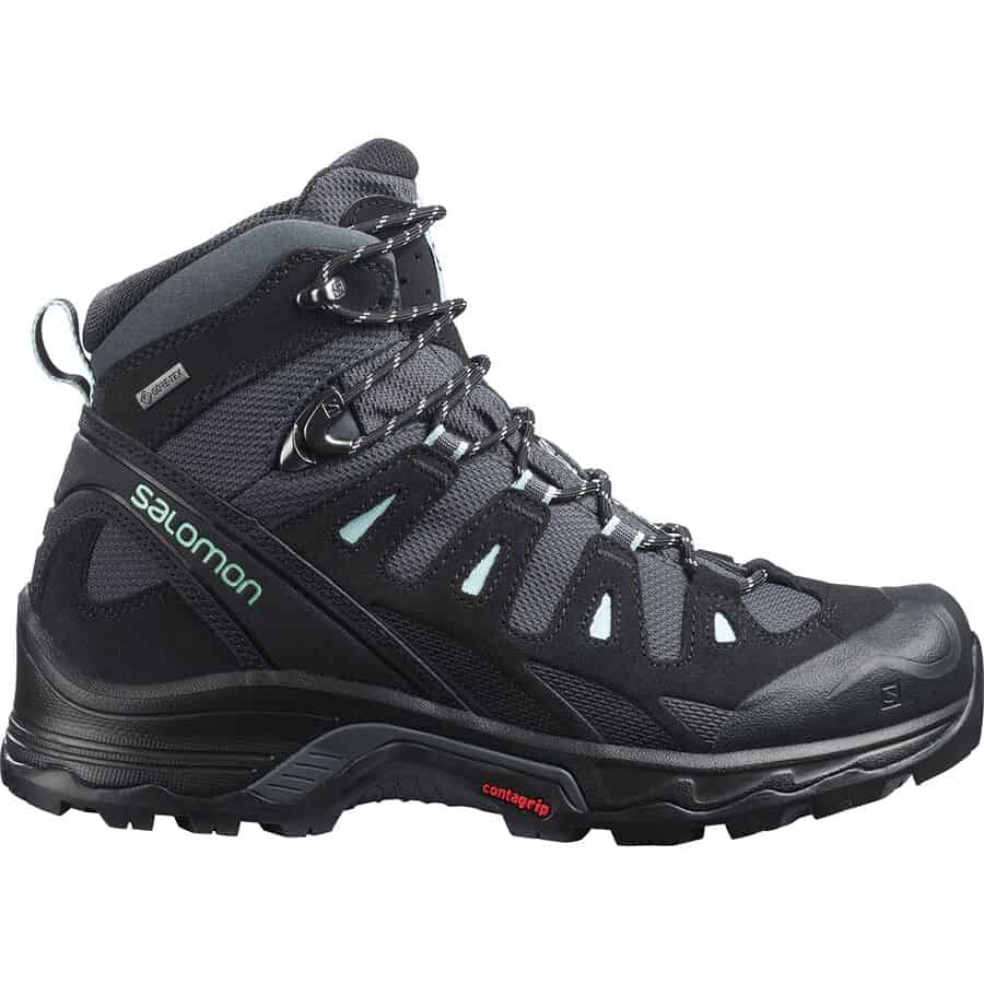 salomon quest prime gtx backpacking boot