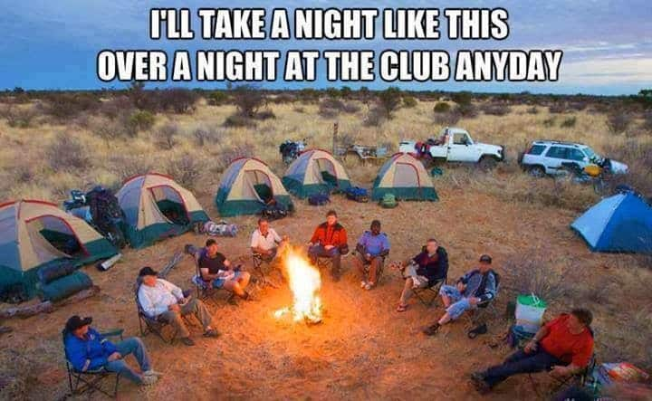ill take a night like this over a night at the club any day